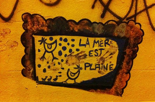 Street Art @ Marseille – France