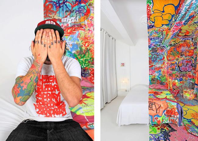 Panic Room by TILT