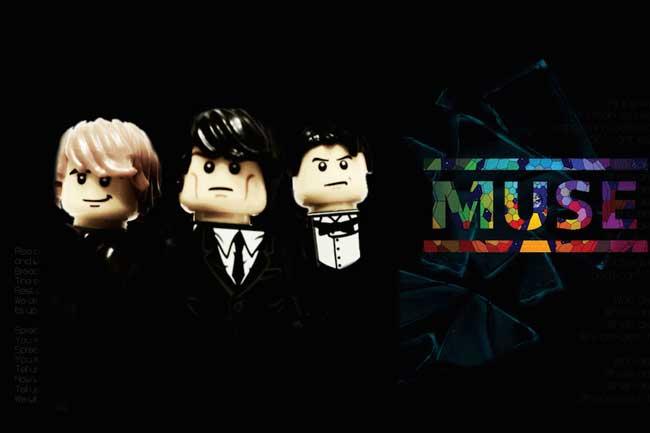 LEGO Iconic Bands