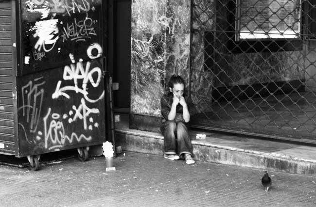 CVStreet, le film contre le chômage et l'exclusion